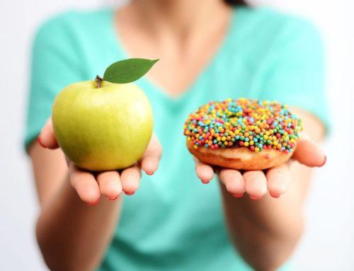 အစားအစာ အလွန်အကျွံ မစားမိစေဖို့ ထိန်းချုပ်ပေးမယ့် နည်းလမ်းကောင်း (၈) ချက်