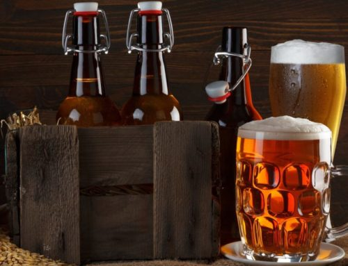မိမိအိမ်ပတ်ဝန်းကျင်အတွက် ဘက်စုံအသုံးပြုနိုင်တဲ့ ဘီယာရဲ့အသုံးဝင်ပုံများ