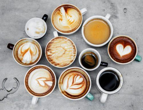 ကျန်းမာရေး မထိခိုက်အောင် တစ်နေ့ကို ကော်ဖီ ဘယ်နှခွက် သောက်သင့်သလဲ
