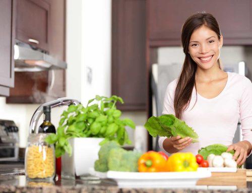 ကျန်းမာရေးနဲ့ ညီညွှတ်တဲ့ အစားအသောက်များ ပြင်ဆင်ချက်ပြုတ်နိုင်ဖို့အတွက် သိထားသင့်တဲ့အချက်များ