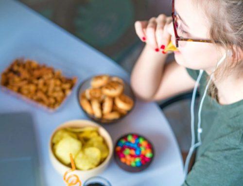 စိတ်ဖိစီးမှုကို ဖြေလျော့ပေးနိုင်မယ့် အစွမ်းထက်အစားအစာများ