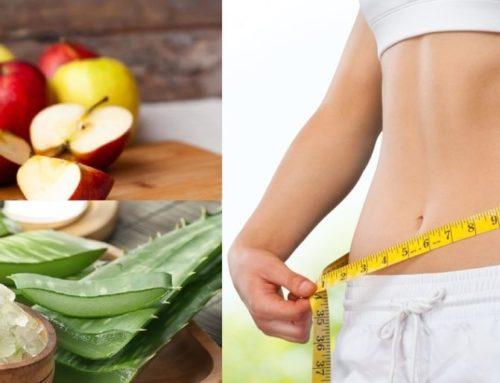 ကိုယ်အလေးချိန်ကို လျော့ချပေးမယ့် မီးဖိုချောင်ရှိ အစားအစာများ