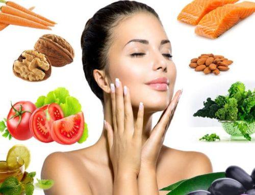 သင့်ရဲ့အသားအရေအမျိုးအစားပေါ် မူတည်ပြီး စားသုံးသင့်တဲ့ အစားအစာများ