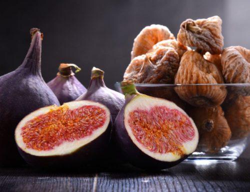 အရောင်အသွေးလှပတဲ့ သဖန်းသီးရဲ့ ကျန်းမာရေးအကျိုးကျေးဇူးများ